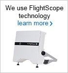 FlightScope Launch Monitor